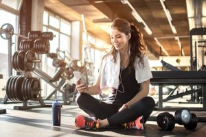 Tips to help you choose the right gym