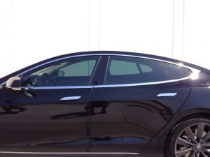 5 Reasons To Invest In High-Grade Car Tints