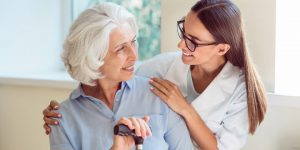 Tips to help you find a reputable elderly care-giver