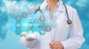 Details about hospital management systems