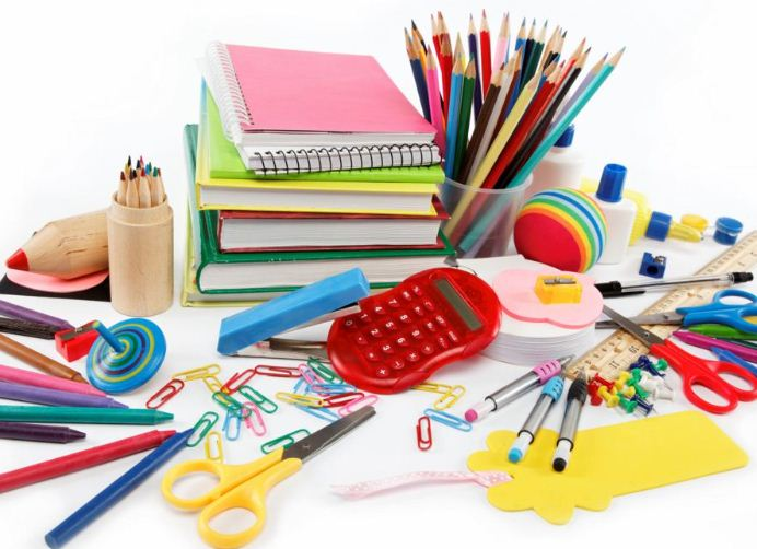 The importance of stationery