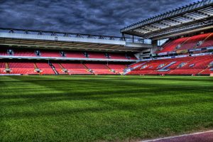 Where to buy Liverpool tickets?