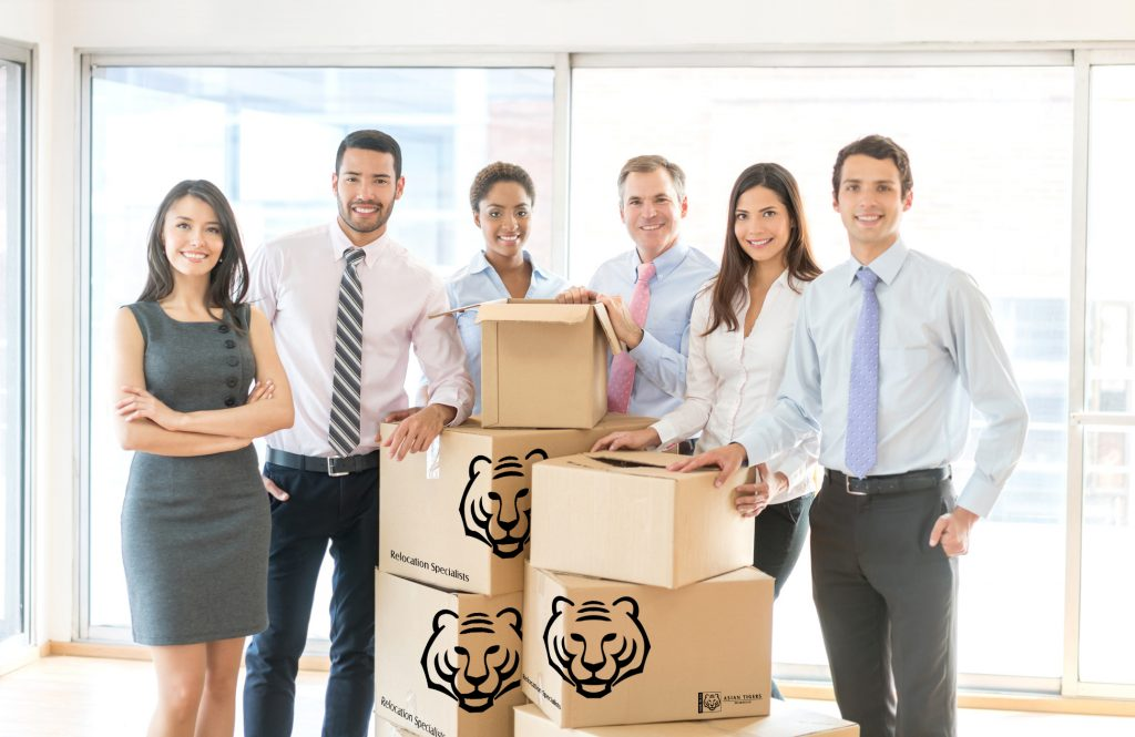 Benefits to reap from hiring movers